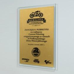 Glass Diploma