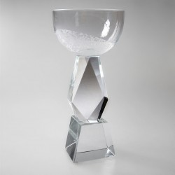 Glass Sports Cup - PUCH-010