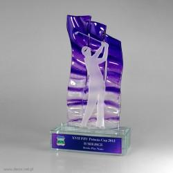 Sklenené trofeje Fusing