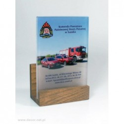 Business Cards Holder WW-17a
