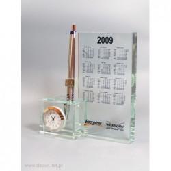 Zegar szklany Y-61-1