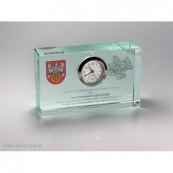 Zegar szklany Y-16-3