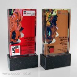 Glass block BP6-04 '70