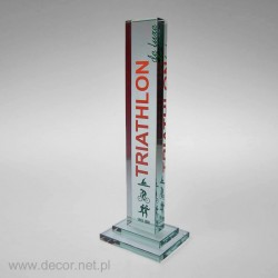 Glass block column KP2-01...
