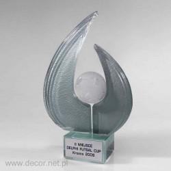 Glass awards - Fusing -