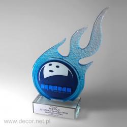 Glas Auszeichnungen - Fusing -