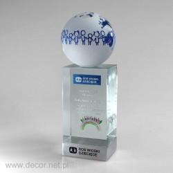 Glas Auszeichnungen SOS...