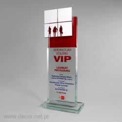 Statuetka firmowa VIP