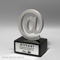 Glass awards ING - Virtual...