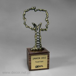 Ocenenia Jawor - Credit...