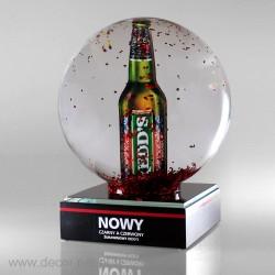 Statuetka na indywidualne zamównie piwo RED'S