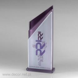 Sklenené ocenenia RPI Pre190