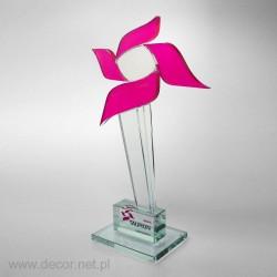 Glas Auszeichnungen Tauron...