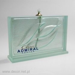Lampka oliwna S-Casino Admiral