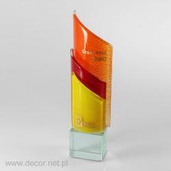 Glas Auszeichnungen SAWO...