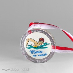 Medal za odwagę Ok-050