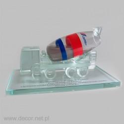 Miniaturfahrzeug  Mischer
