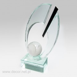 Crystal awards manufacturer