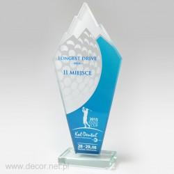 krištáľové ocenenia výrobca