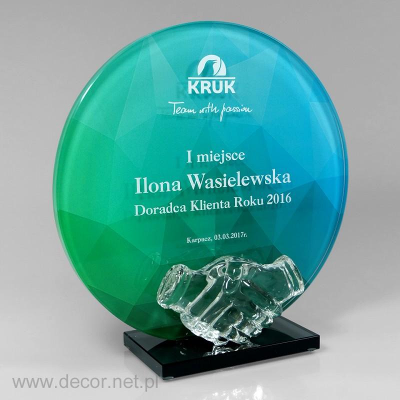 Nagroda specjalna dla pracownika