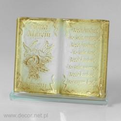 Svadobné darčeková kniha...