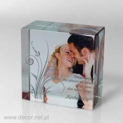 Hochzeitsgeschenk - Würfel...