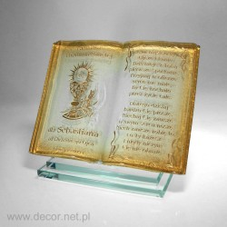 Communion souvenir FU-04