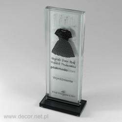 Ocenenie plaketa TP1-02-X3