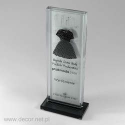 Kristall Plaketten TP1-02 |...