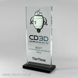 Ocenenie plaketa TP1-03 |...