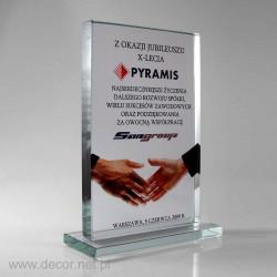 Ocenenie plaketa TP1-04 |...