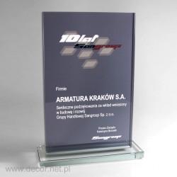 Ocenenie plaketa TP1-05