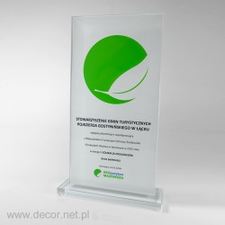 Ocenenie plaketa TP1-07