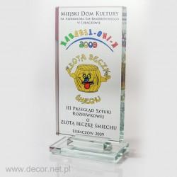 Ocenenie plaketa TP2-03 |...