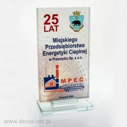Ocenenie plaketa TP2-04 |...