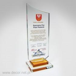 Ocenenie plaketa TP2-27 |...