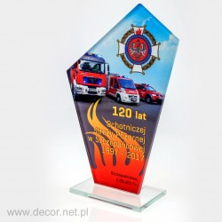 Gift for a firefighter S1-64