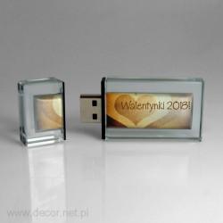 Glas-Pendrive PD-03FC  Full...