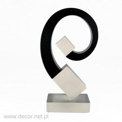 Szklana Rzeźba Introvert -...