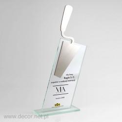 Glas Auszeichnungen - Kelle...