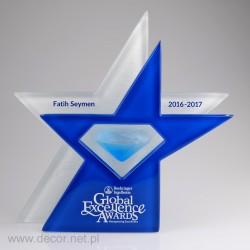 Glas Awards - Stern FU-400