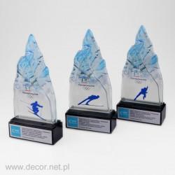 lyžiarska trofej FU-391