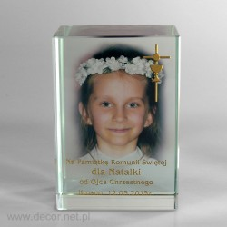 Communion souvenir B-03