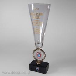 Glas Sportpokal - PUCH-08