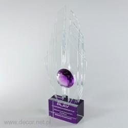 Glas Auszeichnungen PS-219
