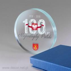 Pamiątkowy medal Patriotyczny