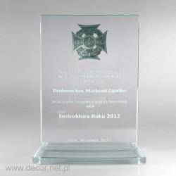 Ocenenie plaketa TP1-06 |...