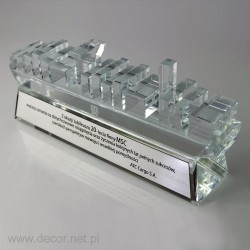 Miniatúra lode M-ST-01