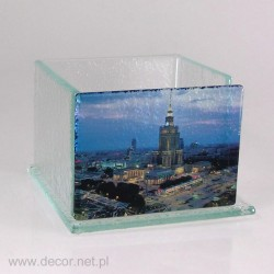 Desk Note Paper Holder GPO-02