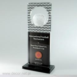 Futbalové ocenenie TP1-54